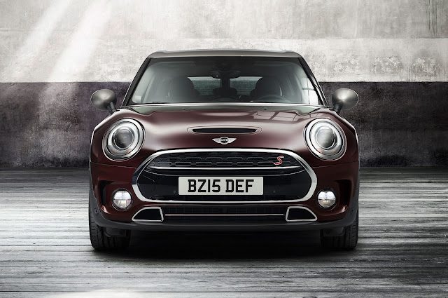 2016 Mini Cooper SD Clubman