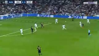 فيديو : ريال مدريد يتعادل مع توتنهام بهدف لكل منهام فى الجولة الثالثة لدورى مجموعات دوري أبطال أوروبا 2017/2018
