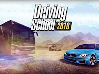 Driving School 2016 Apk v1.5.0 Mod (Unlimited Money)