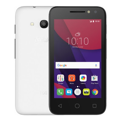 Alcatel PIXI4 4034D Review / Firmware / Stock Backup / Update