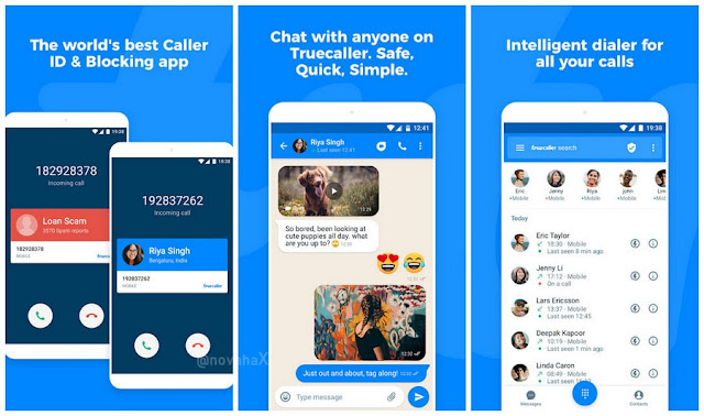 Truecaller gold apk download