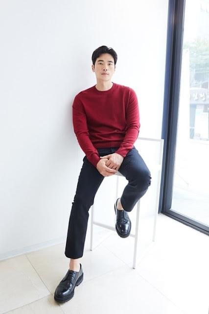 Kang Woo 3