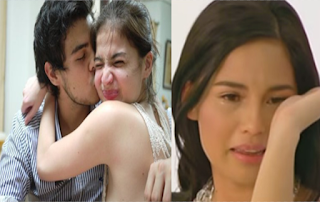 anne curtis wedding day with erwan heussaff