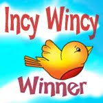 Proud Winner at