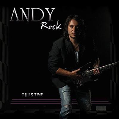 """Το lyric video του Andy Rock για το τραγούδι """"Don't Say Goodbye"""" από τον δίσκο """"This Time"""""""