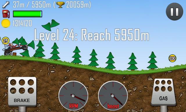 Download Hill Climb Racing Mod Apk gratis
