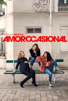 Amor Ocasional 1ª Temporada Torrent - WEB-DL 720p Dual Áudio