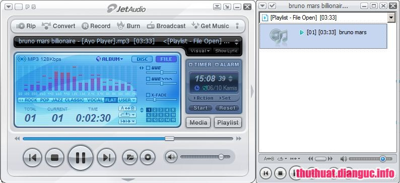 Download jetAudio Plus 8.1.7.20702 Full Cr@ck