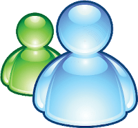Windows Live Messenger FileSeries FS