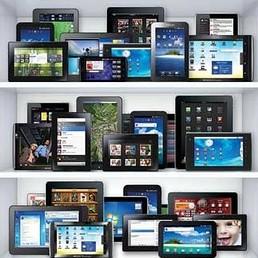 Производители планшетов