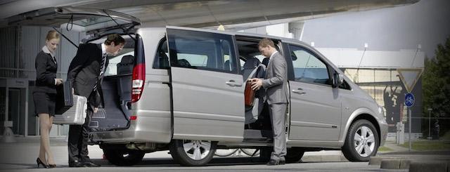 Transfer do Aeroporto de Granada até o hotel
