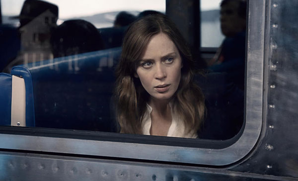 Review: THE GIRL ON THE TRAIN (2016)