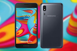 Samsung'un Uygun Fiyatlı Telefonu Galaxy A2 Core'un Fiyatı ve Özellikleri