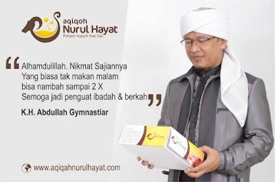 Paket Aqiqah di Bandung