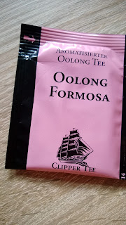 Oolong Formosa Tee
