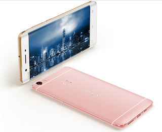 VIVO Xplay 5 Elite User Guide