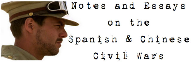 The role of foreign intervention in the chinese and spanish civil wars