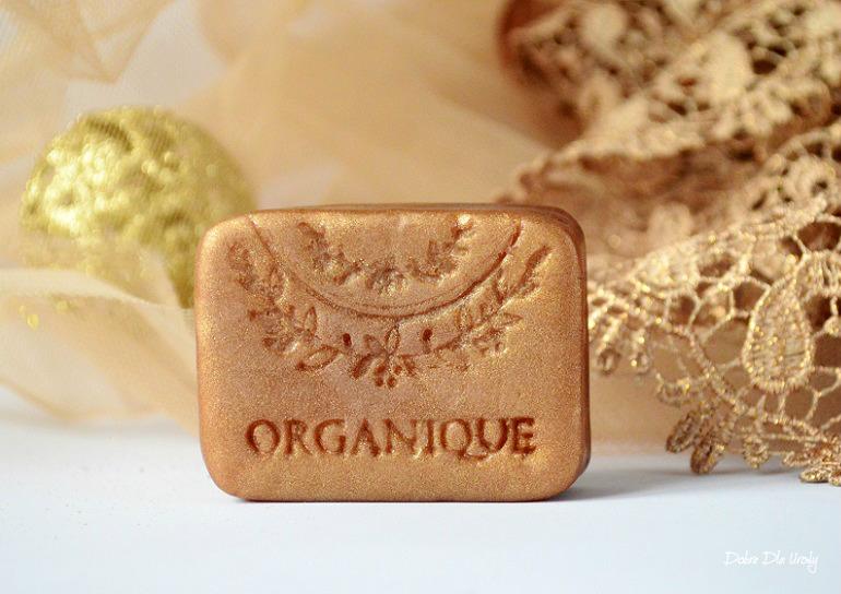 Organique Rytuał Shiny Luksusowe mydło glicerynowe Shiny Ritual