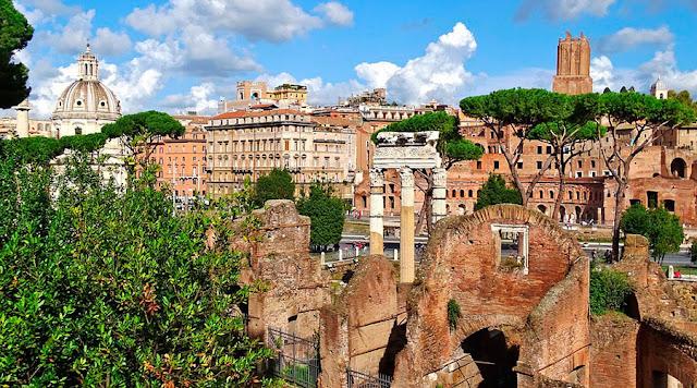 Roma, Lazio, Itália