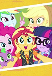 Watch My Little Pony Equestria Girls: Forgotten Friendship Online Free 2019 Putlocker