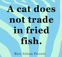 African Proverbs about taking unnecessary risks