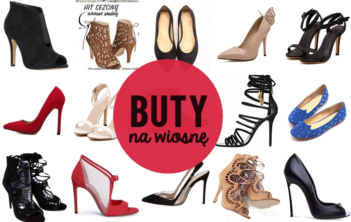 dfe1fe1f0177b Jakie buty kupić na wiosnę? Przegląd wiosna/lato 2015   Ania maluje -  pozytywny blog   Bloglovin'