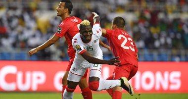 تونس تخسر امام بوركينا فاسو بثنائية وتخرج من الدور ربع النهائى بكاس الامم الافريقية 2017