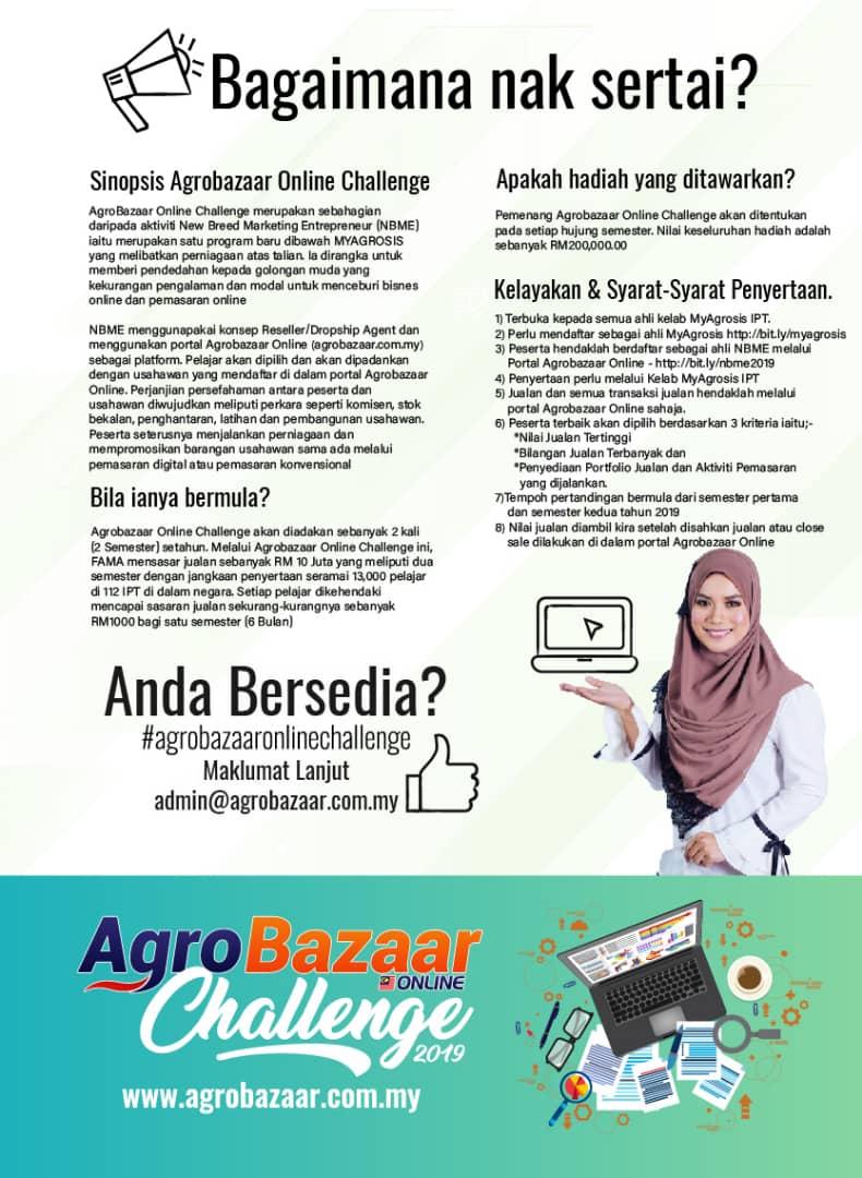 Agrobazaar Online Challenge 2019