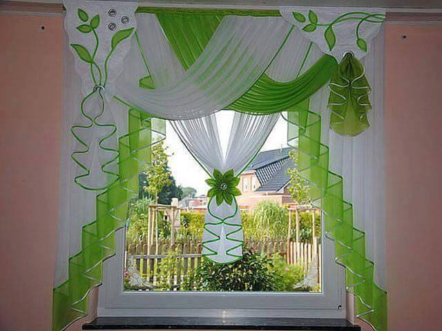 Unique Modern Curtain Designs 2016 Ideas and Colors