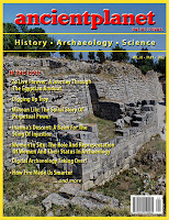 AncientPlanet Online Journal Vol.1