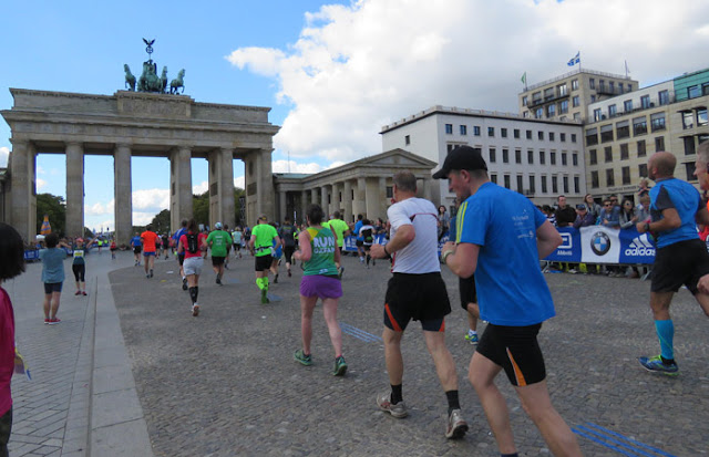 Corrida em Berlim