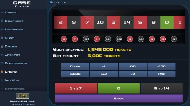 Download Game Case Clicker 2 Mod Apk v2.0.3 Android Terbaru