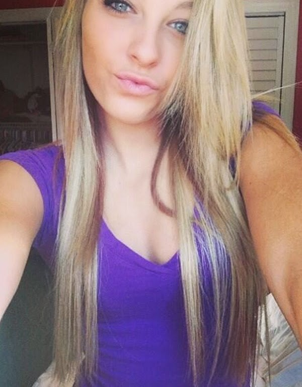 Eminems Daughter Hailie Mathers Is Really All Grown Up In
