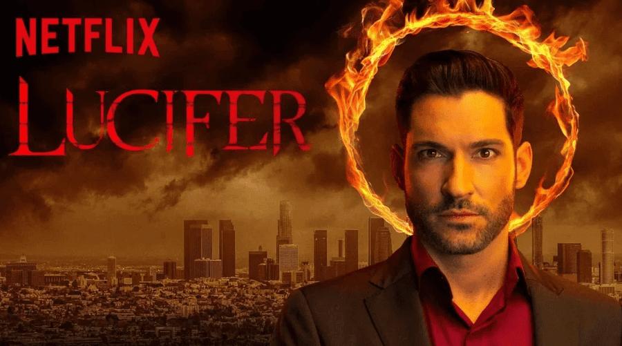 Lucifer: Season 5 finale has not yet been filmed
