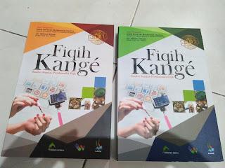 Fikih Kange, Sumber Rujukan Problematika Fiqih Toko Buku Aswaja Surabaya