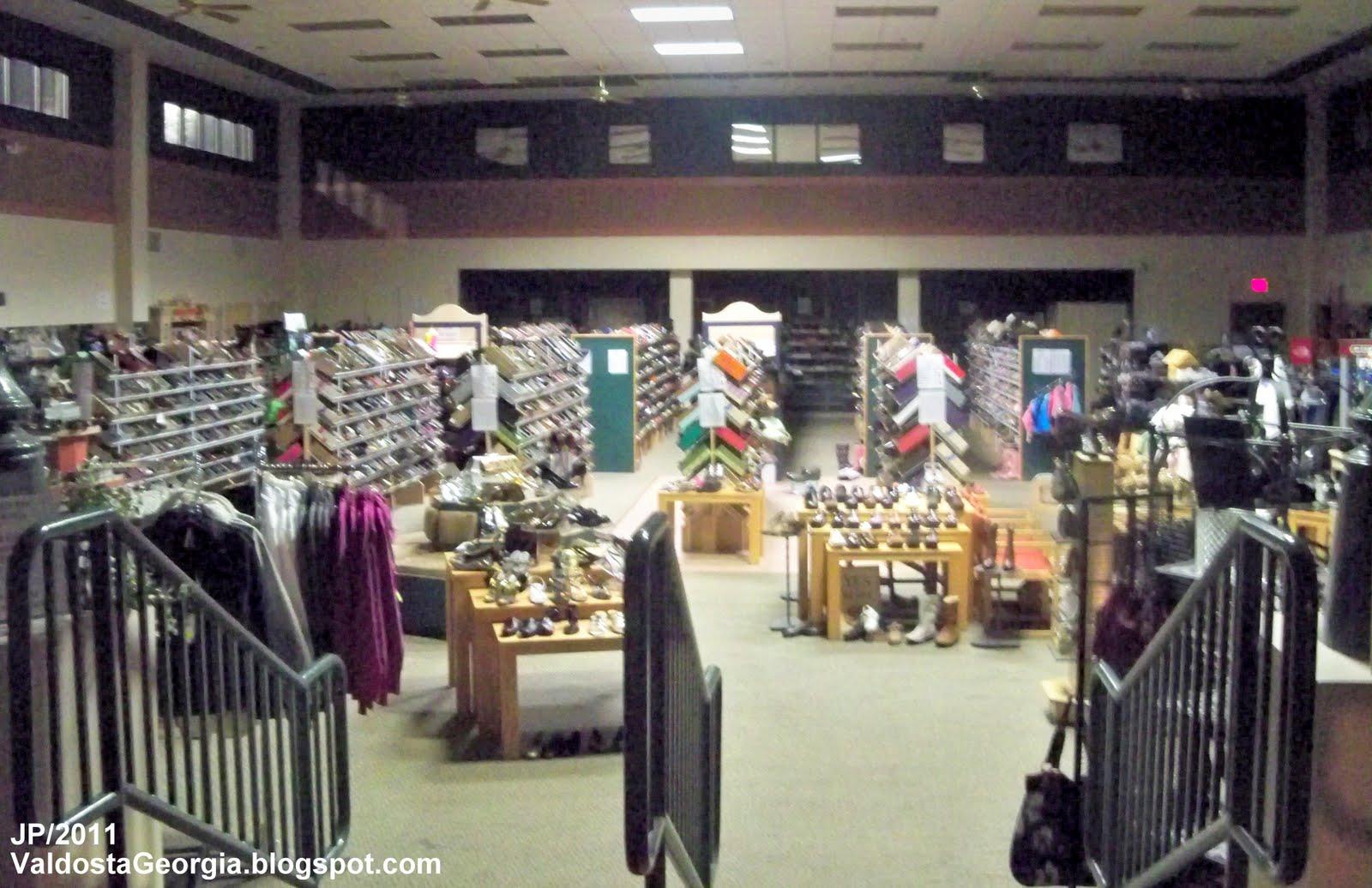 Shoe Stores In Valdosta Ga
