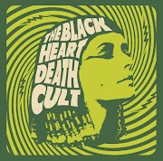 The Black Heart Death Cult  - Self Titled | Review