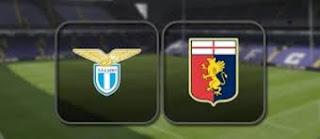 اون لاين مشاهدة مباراة لاتسيو وجنوى بث مباشر 5-2-2018 الدوري الايطالي اليوم بدون تقطيع