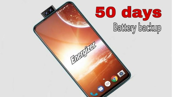 This Smartphone provides 50 days of battery backup after full charge - Trendsfact