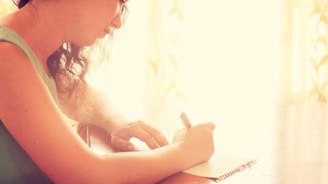 Apa Tujuan Anda Membuat Dan Menulis Blog