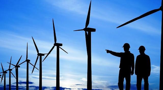 Δευτεραθλήτρια η Πελοπόννησος στην αιολική ενέργεια