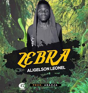 Aligelson Leonel - Zebra