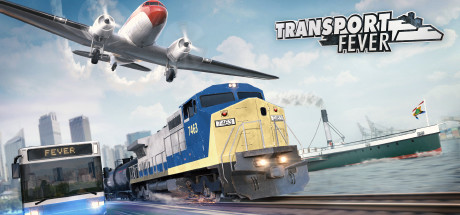 Baixar Transport Fever (PC) 2016 + Crack
