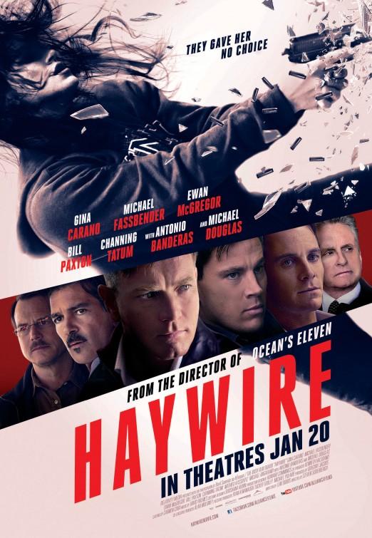 Haywire Film