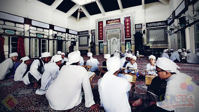Pengambilan Guru Dini Dan Guru Tahfiz Secara Interim Di Sekolah Sekolah Menengah Kpm Ambilan 2019