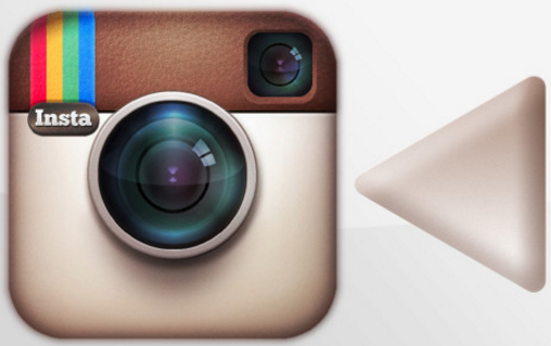Instagram Video replay