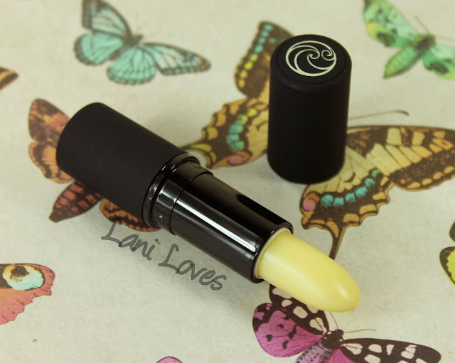 Living Nature Lip Hydrator Review