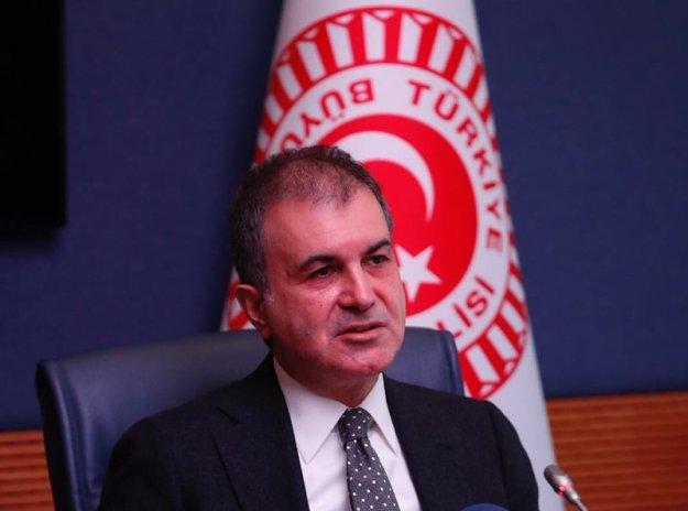 Ο. Τσελίκ: Η απάντηση της Τουρκίας θα είναι σκληρή αν τεθεί θέμα 12 μιλίων