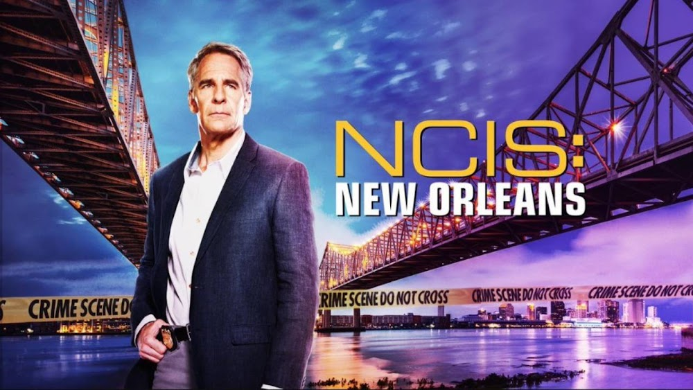 NCIS: New Orleans: 6×7