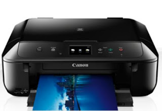 Canon PIXMA MG6850 Free Driver Download Complete